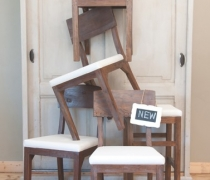 Diverse stoelen_Bruin_LR